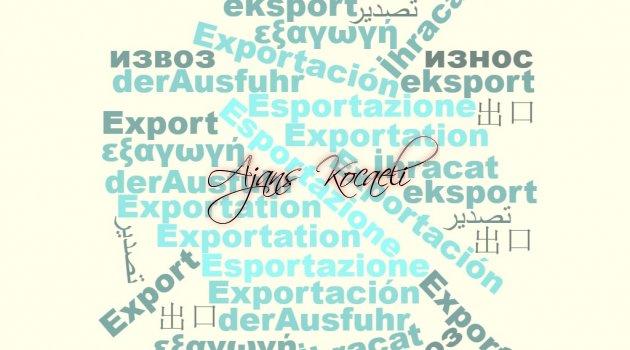Egeli ihracatçılar 11 dil konuşuyor