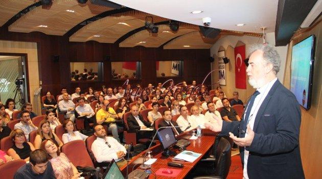 EİB, altı ayda 2 bin 500 ihracatçıya 56 konuda 10 bin 640 saat eğitim verdi