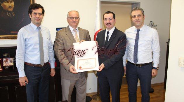 Karamürsel'den Türkiye Başarısı
