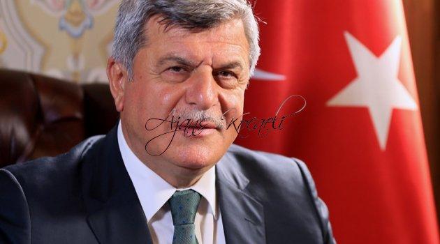 Karaosmanoğlu Zafer Bayramı'nı Kutladı