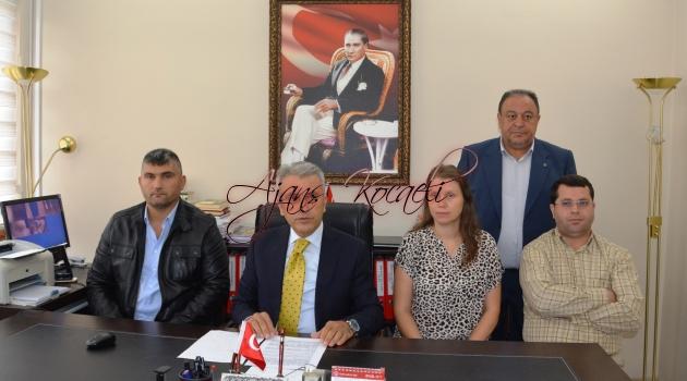 """ÇEKER""""PERSONELİ OLMAYAN  KARDİYOLOJİ KAPANDI"""""""