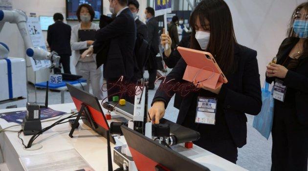 ProManage Cloud Japonya'da Büyük İlgi Gördü