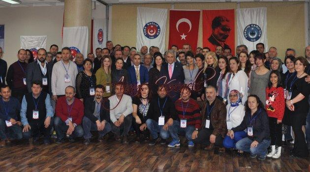 Türk Sağlık Sen Çeker'le Devam  Dedi