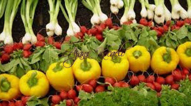 Organik Ürünİhracatında  Ege Bölgesine Rakip Yok