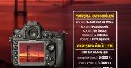 4 mevsim Kocaeli fotoğraf yarışmasına başvurular başladı