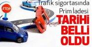 Trafik Sigortası için 15 Ağustos son gün