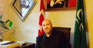 Atatürk Kurtardı  Abdulhamit'in Torunu Açacak