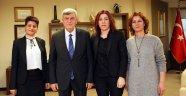 Başkan Karaosmanoğlu, ''Sağlıkta çağ atladık''