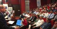 """Beton Teknolojileri ve Doğru Beton Uygulamaları"""" Semineri Gaziantep'te gerçekleştirildi"""