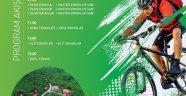 Dağ Bisikleti Yarışları Pazar günü yapılacak