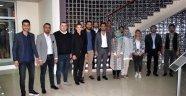 Gençlik Meclisi Yönetim Kurulu Toplantısı Gerçekleşti