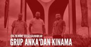 Grup Anka'dan Doğu Türkistan'da Yapılan Zulme Kınama