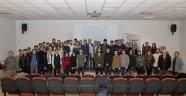 GTÜ' de Sivil Havacılık Günü Düzenlendi