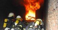 İş güvenliği uzmanları KOBİTEM'den eğitim aldı