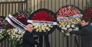 Karaalp, Ankara Büyükelçisi Andrey Karlov'u andı