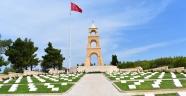 Kocaeli'den 58 Yetim Çanakkale Gezisi'nde
