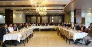 KOTO'da sektörel istişare toplantıları  hız kesmeden devam ediyor