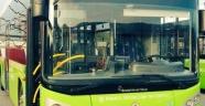 Mavi Bayraklı plajlara  otobüsle ulaşım saatleri