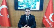 Mutlu, İzmit Kanal Projesinden ve gerekliliğinden Bahsetti.