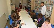 Okullarda, Edebi Hayat Okumaları devam ediyor
