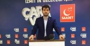 """SP""""ESNAFIMIZA SAHİP ÇIKMALIYIZ"""""""