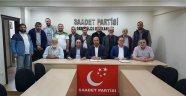 'SPTEK DUAMIZ KISA SÜREDE HAKİMİYETİN SAĞLANMASI'