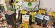 Türk organik ürünleri dünyaya açıldı