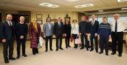 Türkiye güçlüyse Balkanlar huzurludur