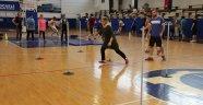 Ücretsiz Özel Yetenek Spor Kursları gençleri bırakmıyor