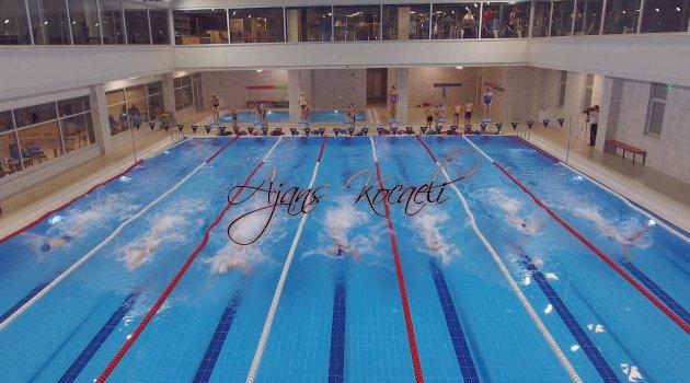 Vali Aksoy Havuzu Beğendi
